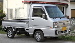 Image result for subaru sambar