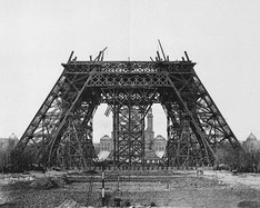 20 March 1888: Completion of the first level.