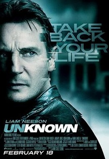 Unknown full movie (2011)